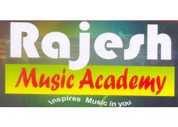 Rajesh Music Academy