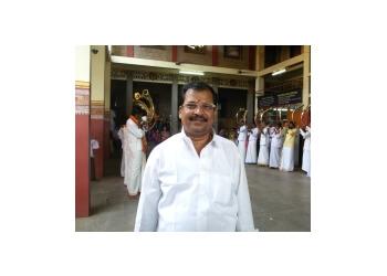Rajiv Rao Sharma