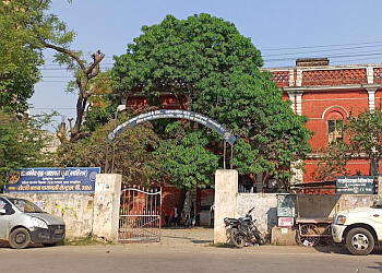 Rajkeeya Vriddha And Ashakta Griha Mahila