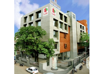Life Blood Centre
