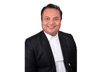 Rajkumar Solanki