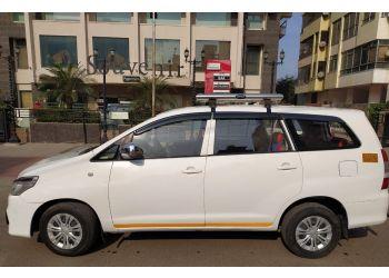 Rajputana Cabs