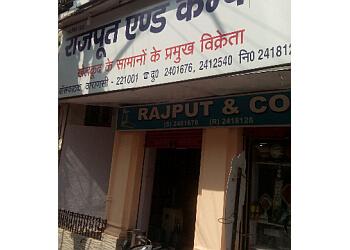 Rajput and Company