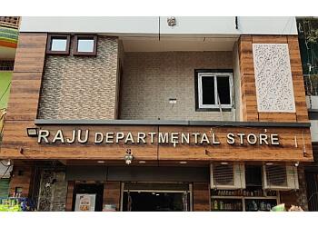 Raju Departmental Store