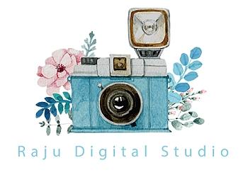 Raju Digital Studio
