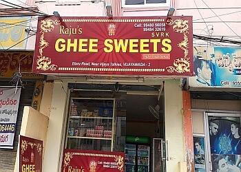 Raju'S SVRK Ghee Sweets