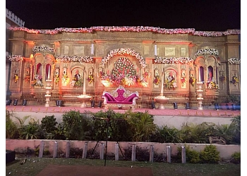 Rajwada Palace Wedding Gardens