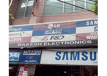 Rakesh Electronics