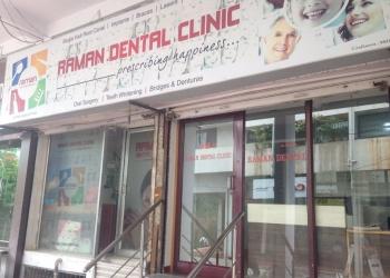 Raman Dental Clinic