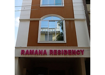Ramana Residency