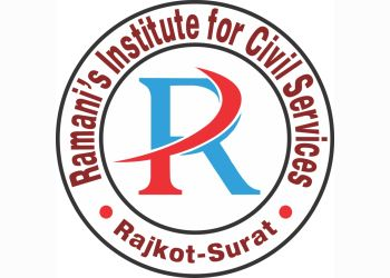 Ramani's Institute for Civil Services