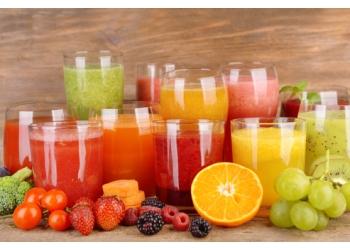 Ramesh Juice Center