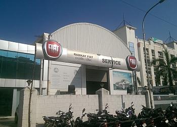 Ramkay Fiat Service
