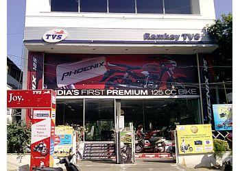 Ramkay TVS