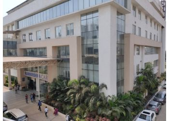 Ramkrishna CARE Hospitals