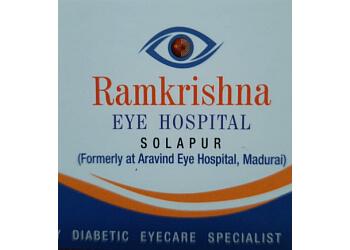 Ramkrishna Eye Hospital