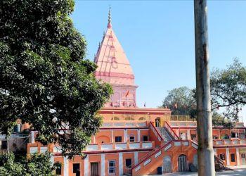 Ranbireshwar Temple