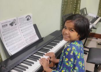 Ranchi School Of Music