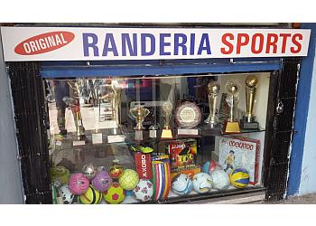 Randeria Sports
