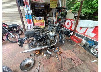 Rane Auto Service Centre