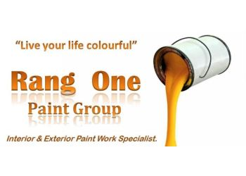 Rang One Paint Group