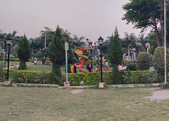 Rani Laxmi Bai Park