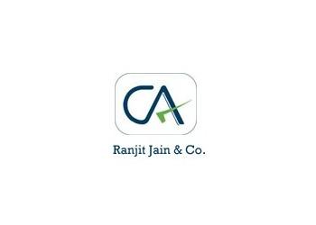 Ranjit Jain & Co.