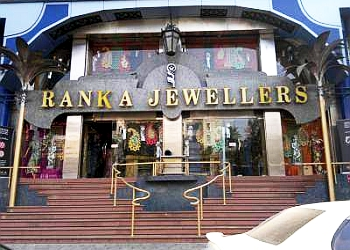 Ranka Jewellers Pvt. Ltd.