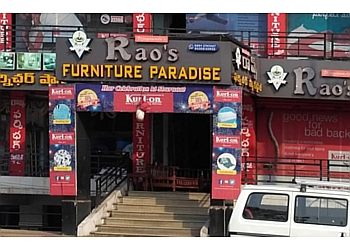 Rao's Furniture Paradise