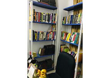 Rashi Edusat Library