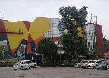 Rave 3 Mall