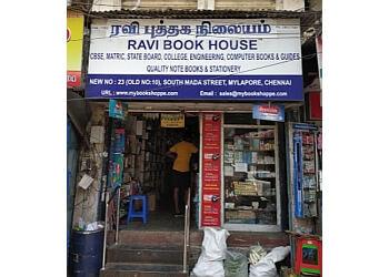 Ravi Book House