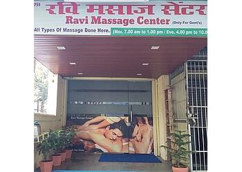 Ravi Massage Parlour