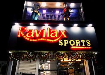 Ravilax Sports
