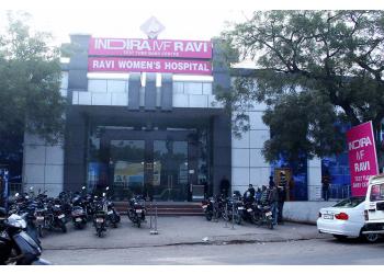 Ravi women's Hospital