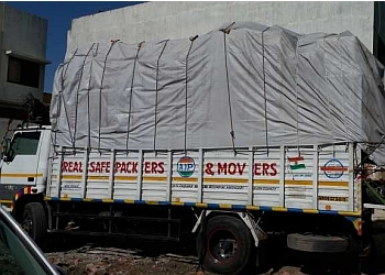 Real Safe Packers and Movers