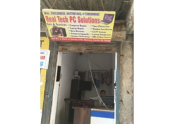 Real Tech PC Solution