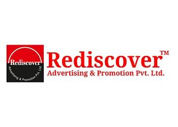 Rediscover Advertising & Promotion Pvt. Ltd