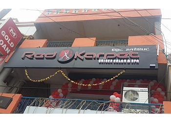 Red karpet unisex salon and spa