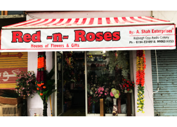 Red n Rose Florists