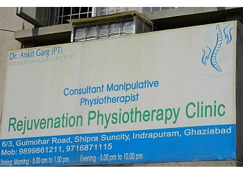 Rejuvenation Physiotherapy Clinic