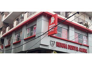 Rekha Dental Clinic & Implant Center