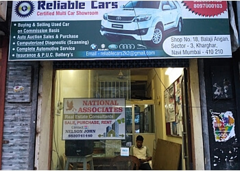 Reliable Cars Kharghar