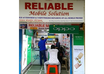 Reliable Mobile Solution
