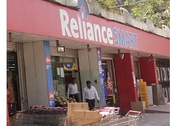 Reliance Smart Navi Mumbai