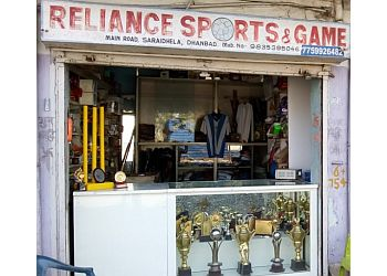 Reliance Sports & Game