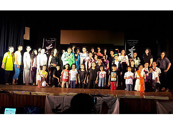 Restless Feet Dance Studio
