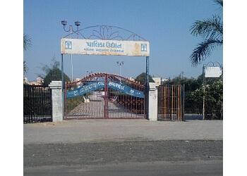Reva Park Garden