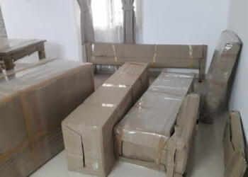 Revathy Packers & Movers