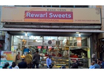 Rewari Sweets